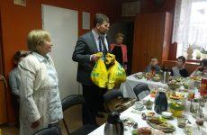 """Więcej o: Spotkanie wielkanocne w Świetlicy Środowiskowej """"Słoneczko"""""""