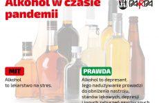 Więcej o: W czasie epidemii gromadzimy zapasy jedzenia i… alkoholu. Jak kontrolować swoje picie? 5 porad