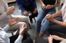 Więcej o: Profilaktyka – Mityng AA dla osób głuchych i słabosłyszących